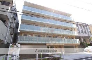 志村坂上 徒歩4分 5階 1K 賃貸マンション