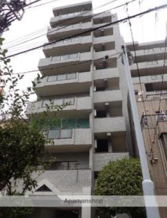 入谷 徒歩8分 3階 1R 賃貸マンション