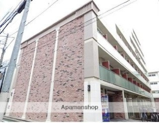 荒川区役所前 徒歩11分 3階 1K 賃貸マンション