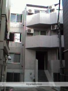 板橋本町 徒歩10分 3階 1K 賃貸マンション