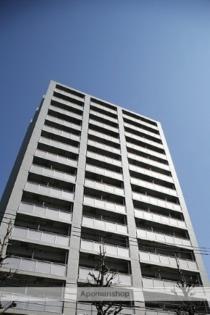 本駒込 徒歩6分 7階 1K 賃貸マンション