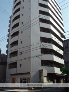 浅草 徒歩5分 4階 1R 賃貸マンション
