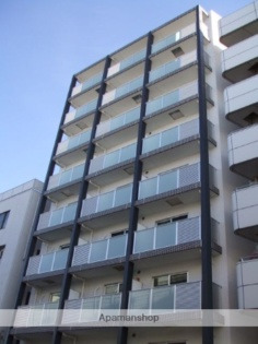 滝野川一丁目 徒歩4分 6階 1K 賃貸マンション