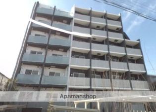 板橋本町 徒歩16分 6階 1K 賃貸マンション