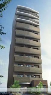 三河島 徒歩8分 6階 1K 賃貸マンション
