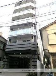三ノ輪橋 徒歩4分 3階 1K 賃貸マンション