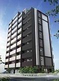 入谷 徒歩12分 4階 1K 賃貸マンション