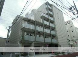高島平 徒歩9分 1階 1K 賃貸マンション