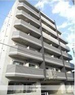 高島平 徒歩9分 2階 1K 賃貸マンション