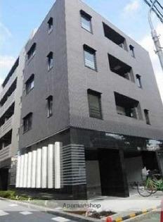 梶原 徒歩7分 4階 1K 賃貸マンション