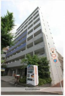 高島平 徒歩9分 4階 1K 賃貸マンション