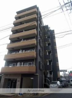 志村坂上 徒歩6分 2階 1K 賃貸マンション