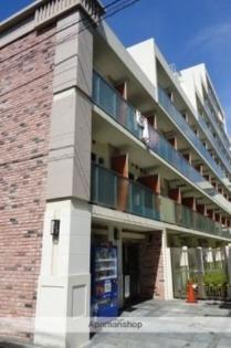 三河島 徒歩7分 2階 1K 賃貸マンション