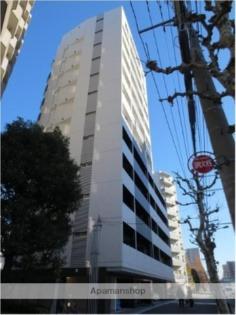 栄町 徒歩6分 7階 1K 賃貸マンション