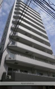 入谷 徒歩5分 8階 1K 賃貸マンション