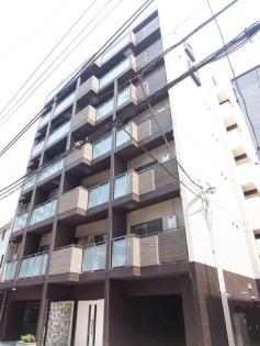 板橋本町 徒歩7分 2階 1K 賃貸マンション