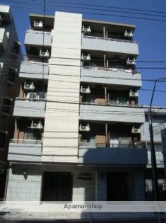 大山 徒歩9分 3階 1R 賃貸マンション