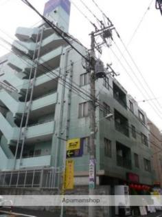 大塚 徒歩3分 3階 1R 賃貸マンション
