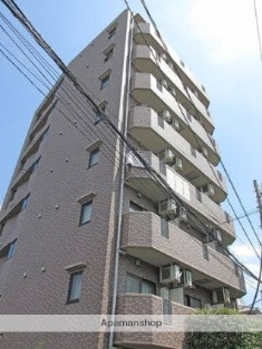 エクセリア浜田山 賃貸マンション