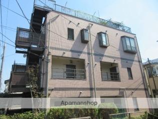 東高円寺 徒歩8分 2階 1K 賃貸マンション