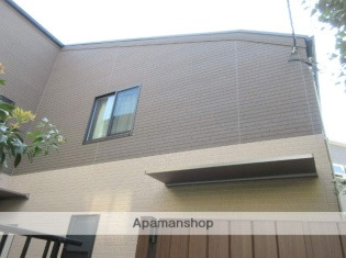 高円寺 徒歩15分 1階 1R 賃貸アパート