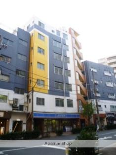 板橋カイセイ第3ビル 賃貸マンション