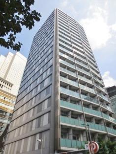 パークハビオ赤坂タワー 賃貸マンション