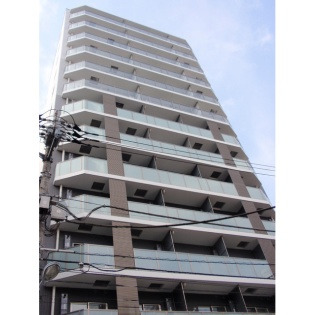 パークハビオ上野3丁目 賃貸マンション