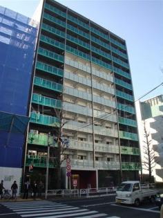 パークハビオ渋谷神山町 賃貸マンション