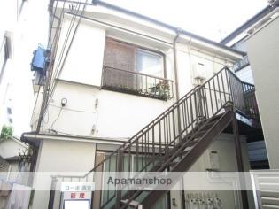 新桜台 徒歩17分 2階 2K 賃貸アパート