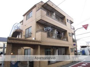 新桜台 徒歩16分 3階 1K 賃貸マンション