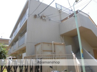 新高円寺 徒歩4分 3階 1DK 賃貸マンション