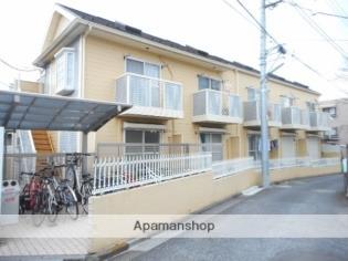 新高円寺 徒歩6分 1階 1K 賃貸アパート