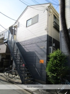 新中野 徒歩9分 2階 1K 賃貸アパート