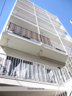 新高円寺 徒歩13分 2階 1DK 賃貸マンション