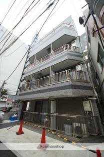 渋谷 徒歩9分 2階 1K 賃貸マンション