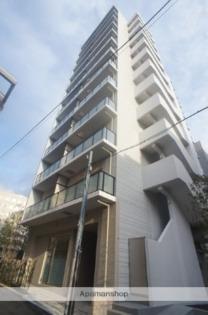 ParkAxis渋谷神山町(パークアクシスシブヤカミヤマチョウ) 賃貸マンション