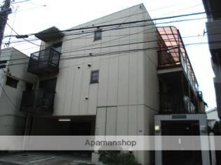 西荻窪 徒歩15分 3階 1K 賃貸マンション