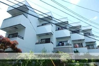経堂 徒歩6分 2階 1K 賃貸マンション