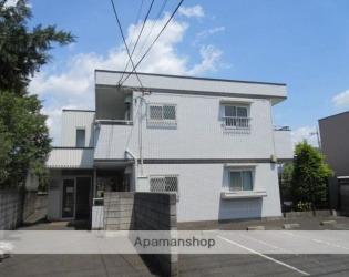 パールコート武蔵小金井 賃貸マンション