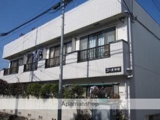 新小金井 徒歩5分 2階 1R 賃貸アパート