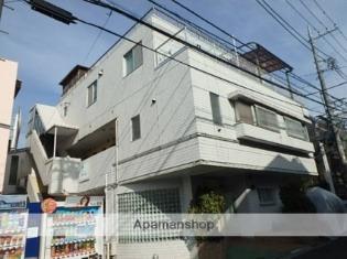 経堂 徒歩20分 1階 1K 賃貸マンション