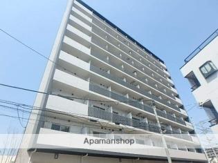 小村井 徒歩10分 3階 1K 賃貸マンション