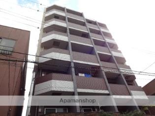 亀戸 徒歩9分 2階 1K 賃貸マンション