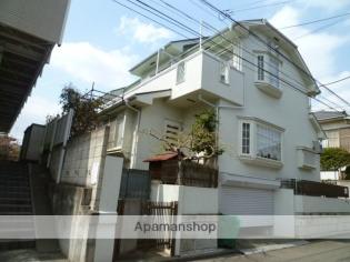 新小金井 徒歩6分 1階 1DK 賃貸アパート