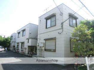 瑞江 徒歩12分 1階 2DK 賃貸マンション