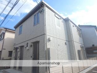 瑞江 徒歩13分 1階 1K 賃貸アパート