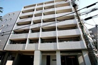 中目黒 徒歩16分 2階 1K 賃貸マンション