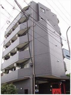 上野毛 徒歩5分 1階 1K 賃貸マンション