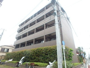 武蔵小山 徒歩10分 1階 1K 賃貸マンション
